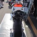 Photos: 2014 鈴鹿8耐 YAMAHA YZF-R1 藤田拓哉 ダン・クルーガー 及川誠人 パトレイバー ドッグファイトレーシング 634