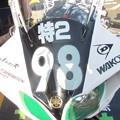 2014 鈴鹿8耐 YAMAHA YZF-R1 藤田拓哉 ダン・クルーガー 及川誠人 パトレイバー ドッグファイトレーシング 639