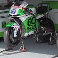 写真: 2014 motogp もてぎ  スコット・レディング Scott REDDING Honda RCV1000R 921