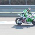 写真: 2014 motogp もてぎ  スコット・レディング Scott REDDING Honda RCV1000R 743
