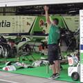 写真: 2014 motogp もてぎ エクトル・バルベラ Hector・BARBERA Avintia Ducati ドゥカティ デスモセディチ GP14 53