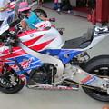 写真: 2014 鈴鹿8耐 SUZUKA8HOURS Honda 熊本レーシング 吉田光弘 小島一浩 徳留和樹 CBR1000RR 188