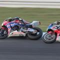 写真: 2014 鈴鹿8耐 SUZUKA8HOURS Honda 熊本レーシング 吉田光弘 小島一浩 徳留和樹 CBR1000RR 657