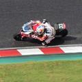 写真: 2014 鈴鹿8耐 SUZUKA8HOURS Honda 熊本レーシング 吉田光弘 小島一浩 徳留和樹 CBR1000RR 908