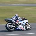 写真: 2014 motogp もてぎ 中須賀克行 Yamaha YZR-M1 Katsuyuki・NAKASUGA motegi 61