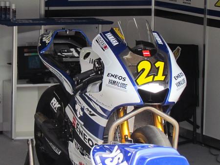 2014 motogp もてぎ 中須賀克行 Yamaha YZR-M1 Katsuyuki・NAKASUGA motegi 76