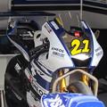 写真: 2014 motogp もてぎ 中須賀克行 Yamaha YZR-M1 Katsuyuki・NAKASUGA motegi 76