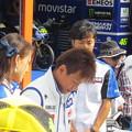 写真: 2014 motogp もてぎ 中須賀克行 Yamaha YZR-M1 Katsuyuki・NAKASUGA motegi 975