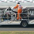 2014 鈴鹿8耐 Gareth・JONES Gwen・GIABBANI Lagrive・MATTHIE SUZUKI GSX-R1000 R2CL 0325
