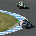 写真: 2014 motogp もてぎ マイク・ディ・メッリオ Mike・DI・MEGLIO アビンティア カワサキ 29