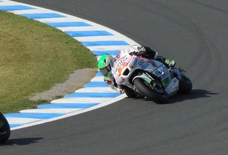 2014 motogp もてぎ マイク・ディ・メッリオ Mike・DI・MEGLIO アビンティア カワサキ 88