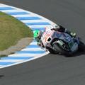 写真: 2014 motogp もてぎ マイク・ディ・メッリオ Mike・DI・MEGLIO アビンティア カワサキ 88