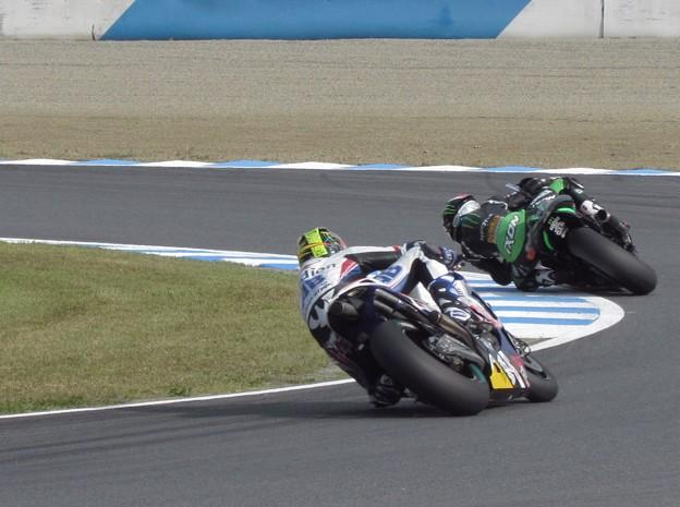 写真: 2014 motogp もてぎ motegi カレル・アブラハム HONDA RCV1000R 69
