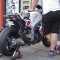写真: 2014 motogp もてぎ motegi カレル・アブラハム HONDA RCV1000R 447