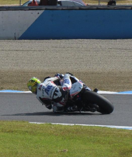 Photos: 2014 motogp もてぎ motegi カレル・アブラハム HONDA RCV1000R 749