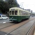 【12593号】路面電車  平成291022 #NTS3