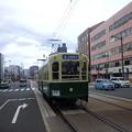 【12595号】路面電車 平成291022 #NTS1