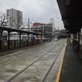 【12833号】公会堂前電停 平成291216 #NTS2
