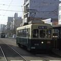 【12989号】路面電車 平成300120 #NTS