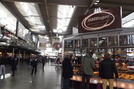 ミュンヘン中央駅1119