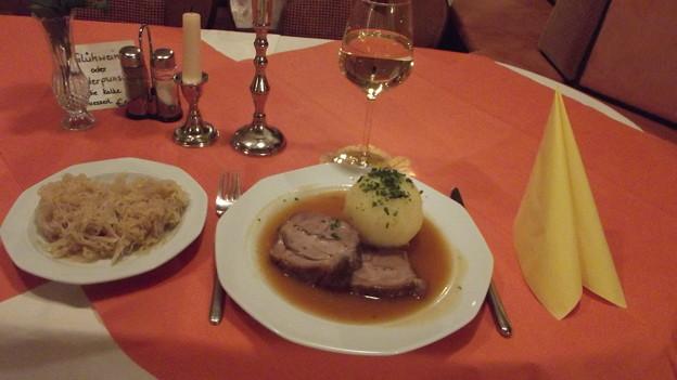 ローテンブルク・レストラン1121