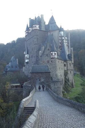 ドイツ・エルツ城1123