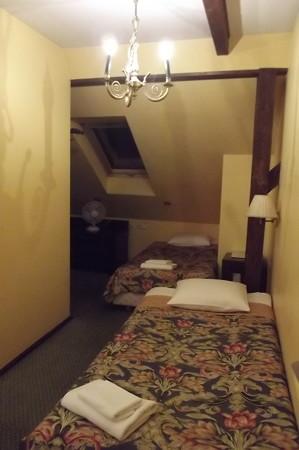 クラクフ・アパートホテル1128