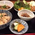 新宿ランチ「チキン南蛮定食」
